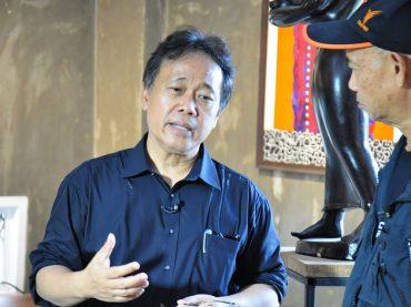 Assoc. Prof. Dr. Niyom Wongpongkham